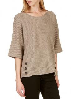 Gerard Darel new season winter 2018 cashmere knit jumper