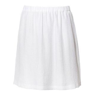 Filippa K structure lace skirt