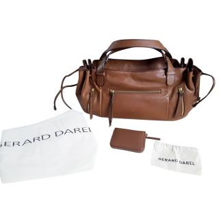 Gerard Darel new season Le Rebelle bag & matching wallet