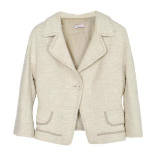 Max & Co Tweed Jacket
