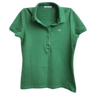 Lacoste Green T-shirt