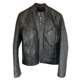 Schott Perfecto Leather Biker Jacket