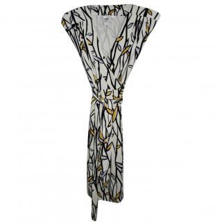 Diane von Furstenberg Cassidy Wrap Dress