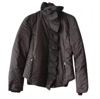 Weekend Max Mara Brown Fall Jacket
