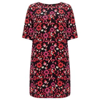 Somerset by Alice Temperley floral dress