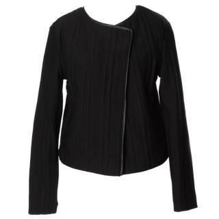 Club Monaco black jacket
