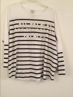 Each other striped TShirt