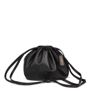 Chanel Lambskin Timeless Bucket Bag