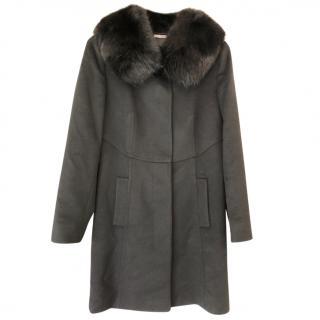 Max Mara studio winter coat