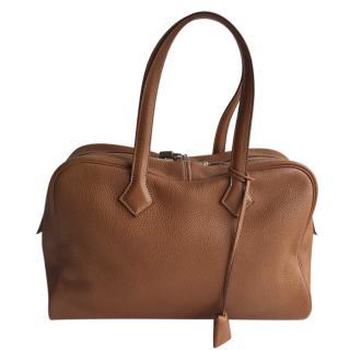 Hermes Victoria 37 Tote Bag