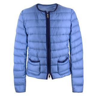 Moncler Cristal Lightweight Down Jacket