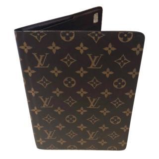 Louis Vuitton Monogram IPad Cover