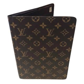 Louis Vuitton Monogram IPad Cover