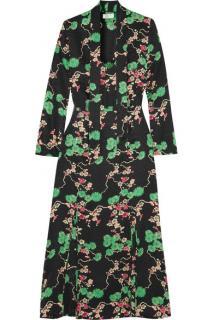Rixo London Stella midi dress Size Medium