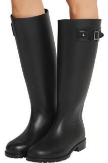 Saint Laurent Festival Rain Boots