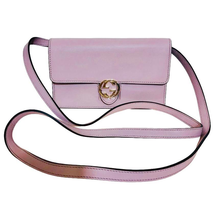 5edeb8395c67 Gucci Icon Wallet Bag | HEWI London
