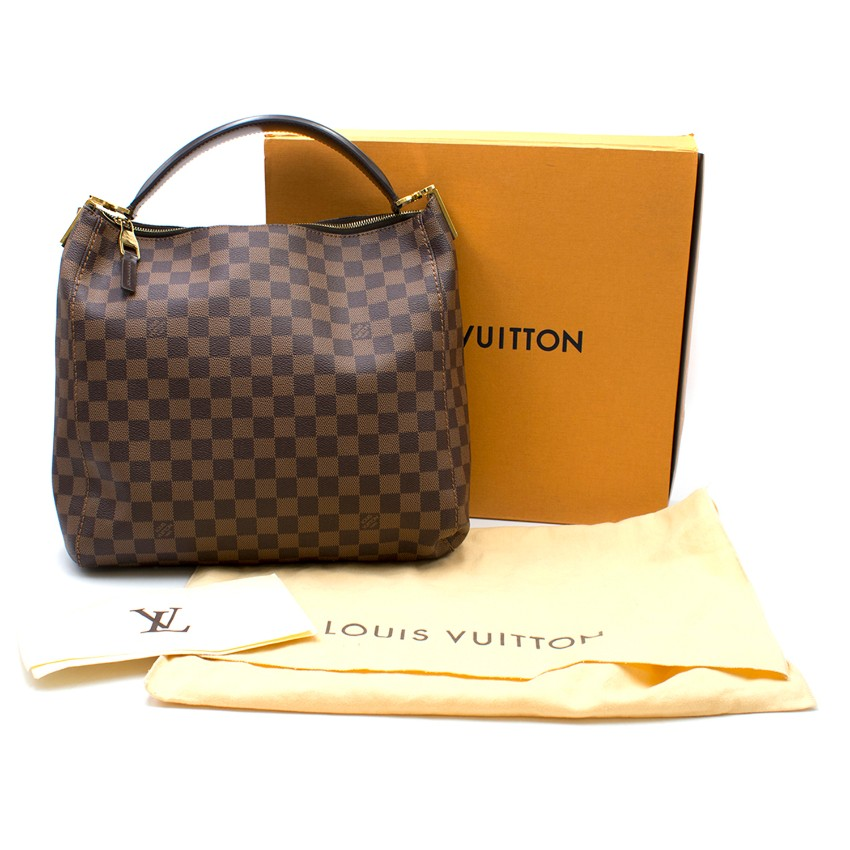 Louis Vuitton Portobello PM Damier Bag
