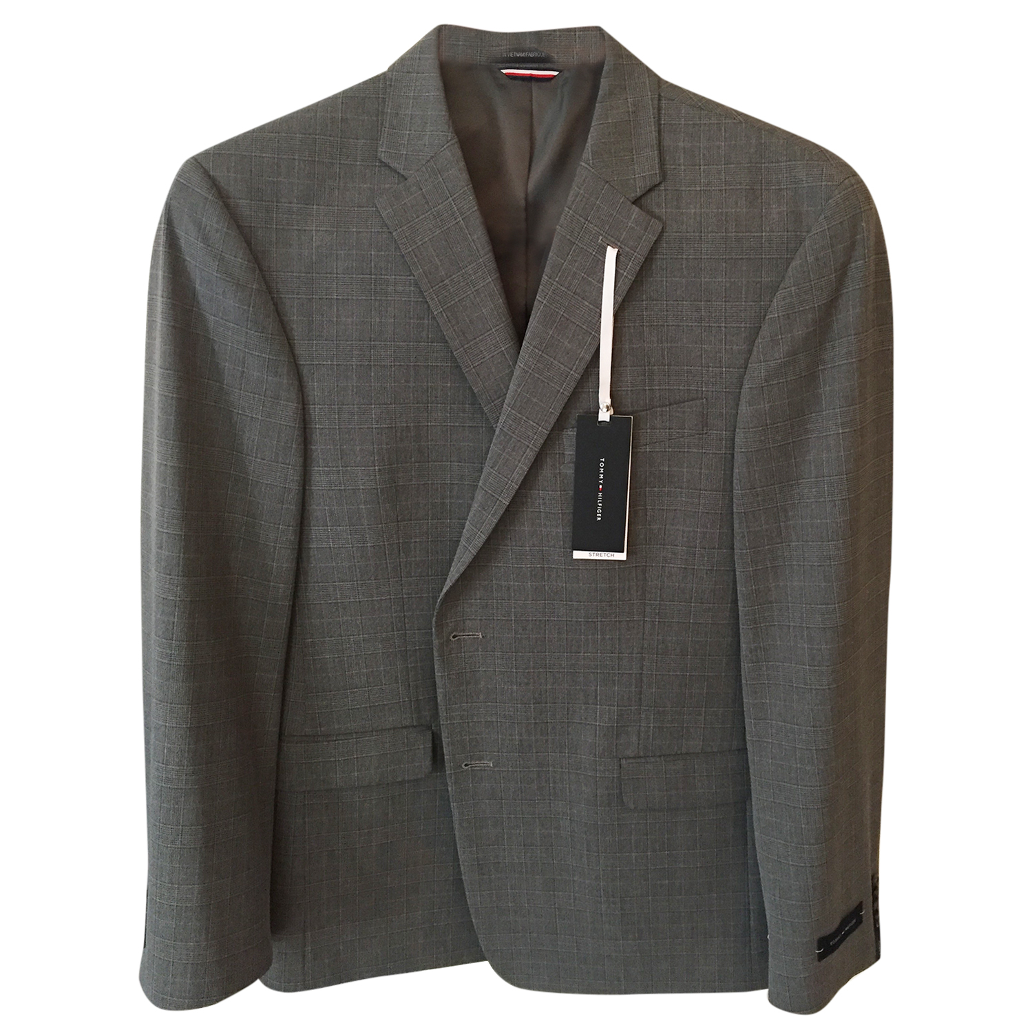 Tommy Hilfiger Men's suit
