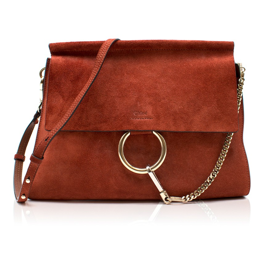 Chloe Tan Faye Shoulder Bag