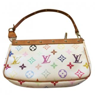 Louis Vuitton Mini Monogram Bag