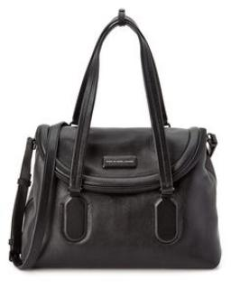MARC by Marc Jacobs Silicone Valley Satchel