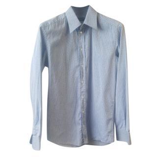 Dolce & Gabbana Men's Slim Fit Shirt