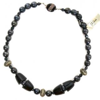 Pacco Rabanne Vintage Beaded Necklace