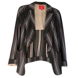 Vivienne Westwood Red Label Suit Jacket