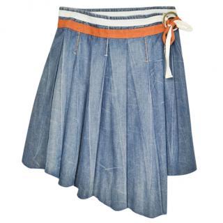 Max & Co Asymmetric Skirt