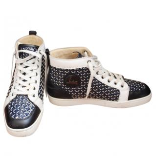 Christian Louboutin Rantus Flat Sneakers