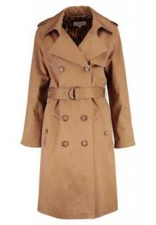 Escada Sport Classic Trench Coat