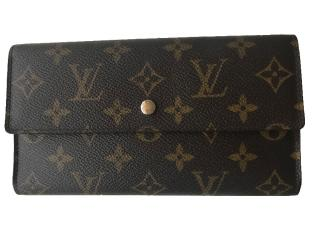 Louis Vuitton Porte Tresor International Wallet