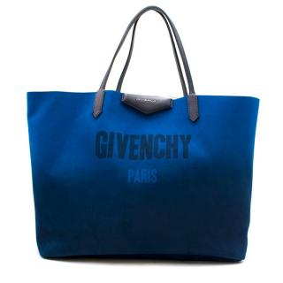 Givenchy Reversible Shopper Tote