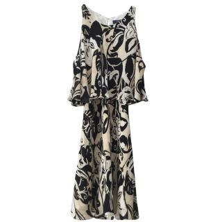 Polo Ralph Lauren silk dress