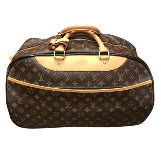 Louis Vuitton Monogram Eole 50 Rolling Travel Bag