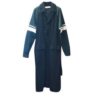 Marni Button Through Coat