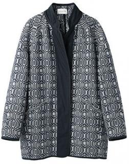 Isabel Marant Etoile Ebba Blanket Coat