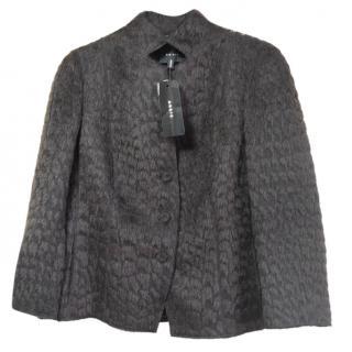 Akris Alpaca blend jacket