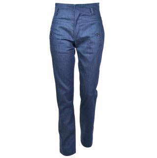 Dondup high waisted jeans