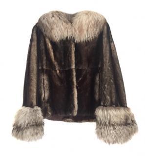 CPL Oak Mink Jacket