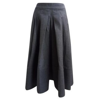 Emilia Wickstead Circle Skirt