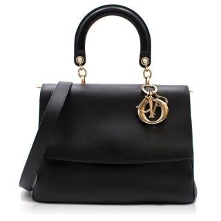 Christian Dior Black Be Dior Bag