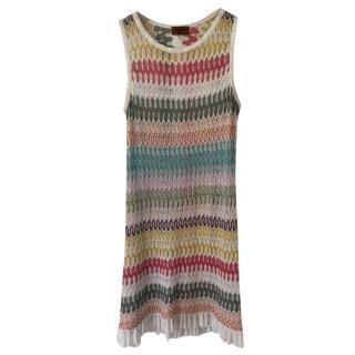 Missoni Mare Knit Dress