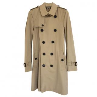 Burberry Men's Sandringham Trench Coat