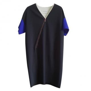 Cedric Charlier Asymmetric Dress