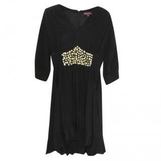 Project D Embellished Dress