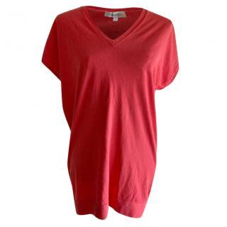 Max Mara Coral T-Shirt
