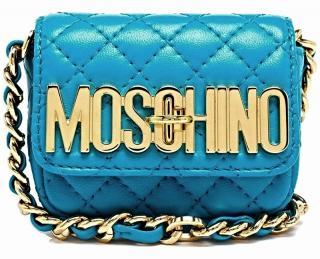 Moschino Couture Mini Waist Bag