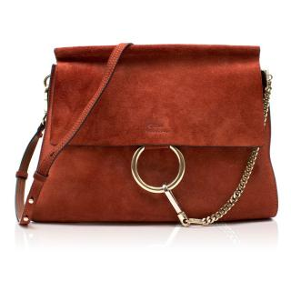 Chloe Tan Faye Shoulder Bag