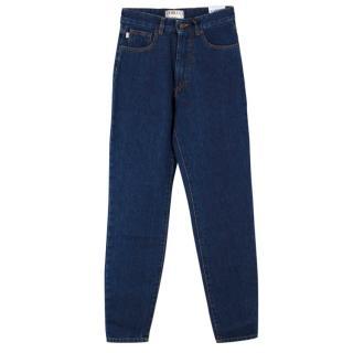 Fiorucci Tara Tapered Jeans